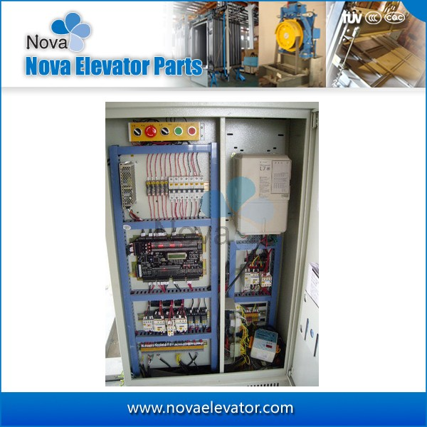 Elevator Electric Components|Elevator Controlling Cabinet NV-F5021 Series